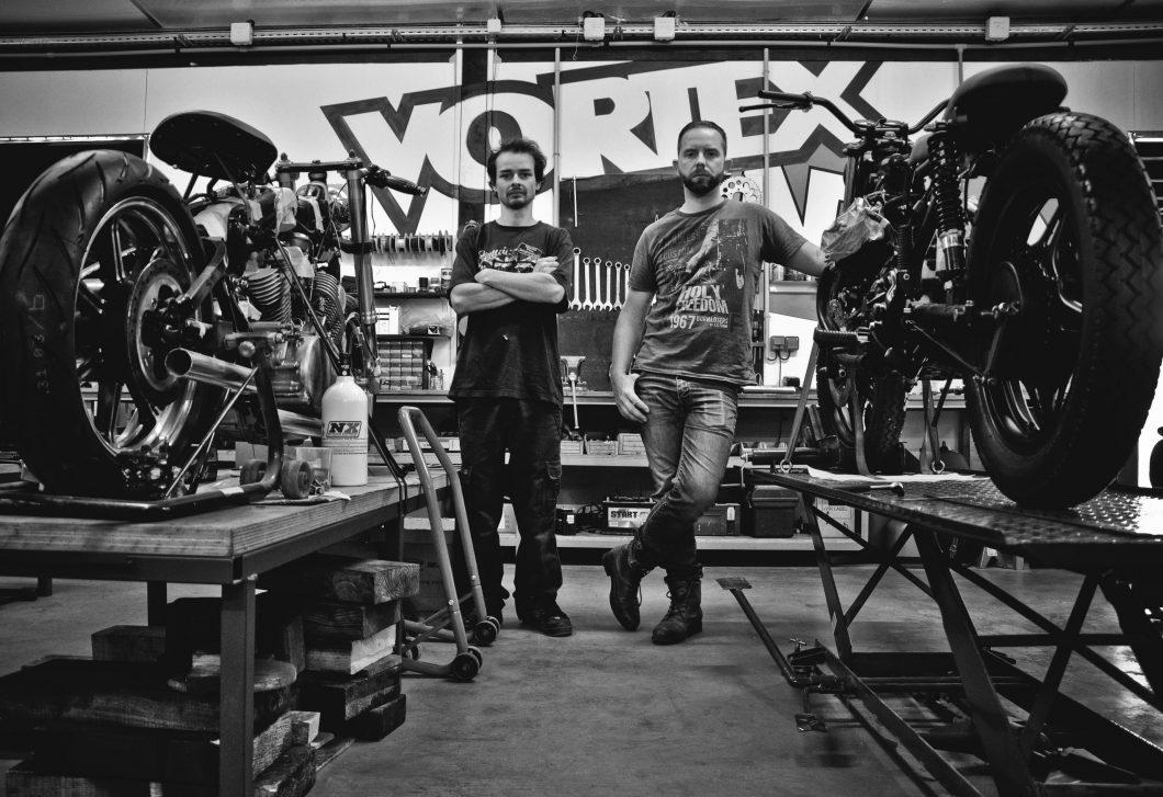 FCR Original - Denver's Garage